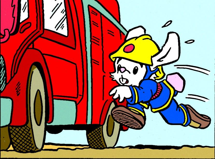 Jobba som brandman